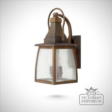 Montana Medium Wall Lantern