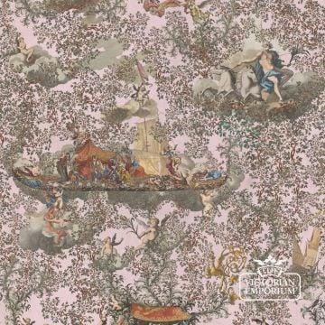 Journey to Eden Wallpaper