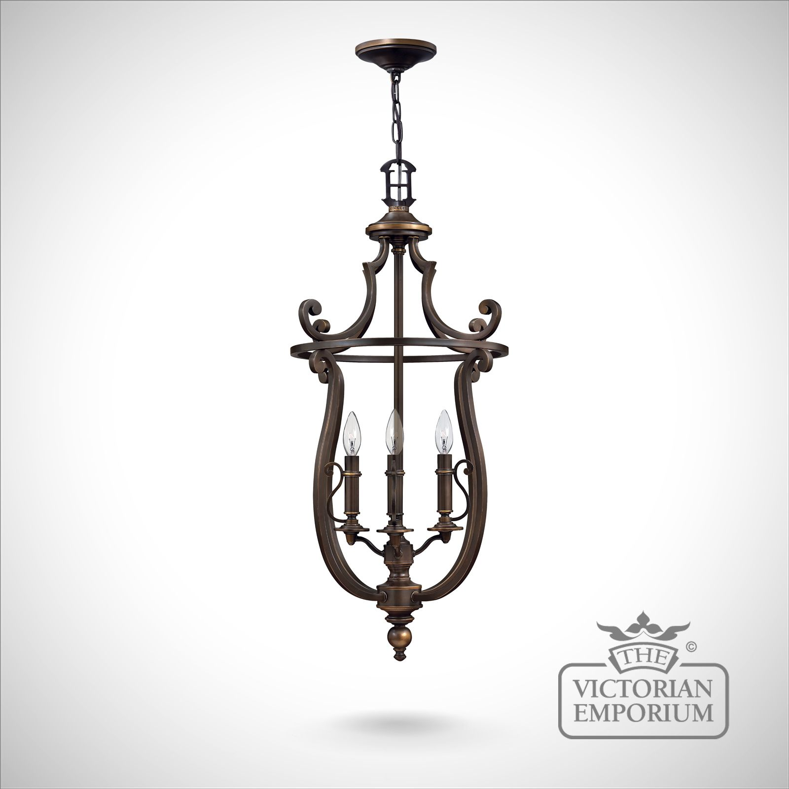 Plymouth 4 Light Pendant Chandelier