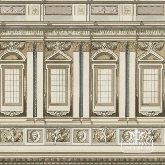 Vatican Wallpaper