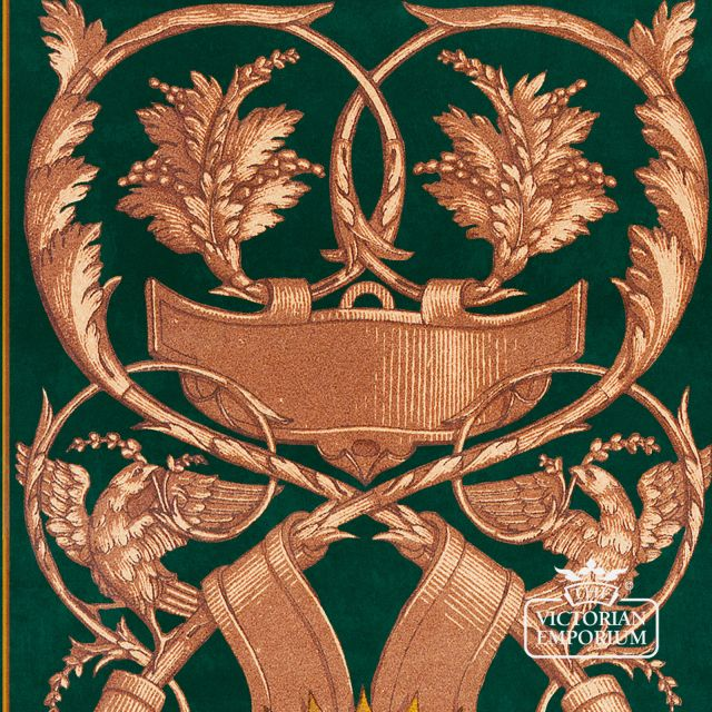 Fontainbleau Wallpaper