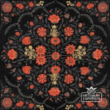 Hindu Bloom Wallpaper