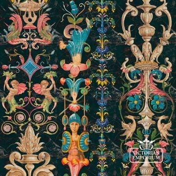 Miniatures Wallpaper