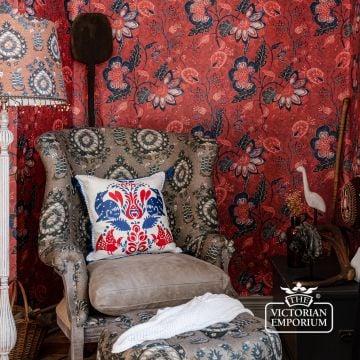 Saxon Tapestry Wallpaper