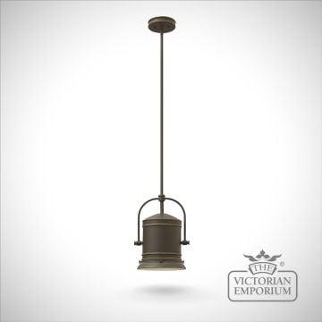 Pullman ceiling pendant