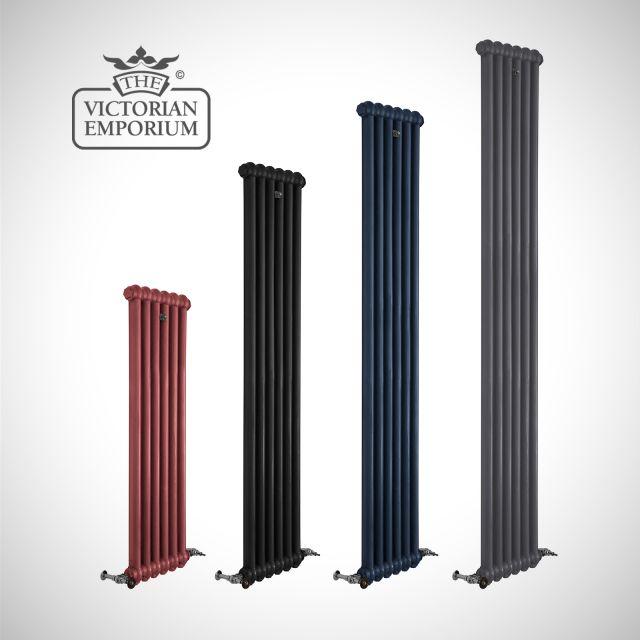 Camberley radiator 1 column - 1676mm high