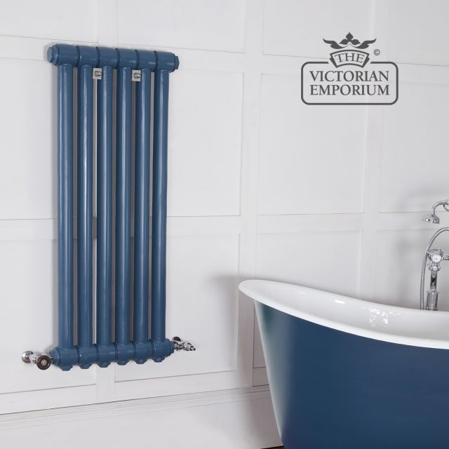 Cartington radiator 1 column - 1890mm high