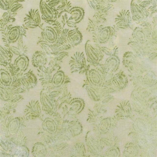 Zanfirico Fabric in a choice of colourways