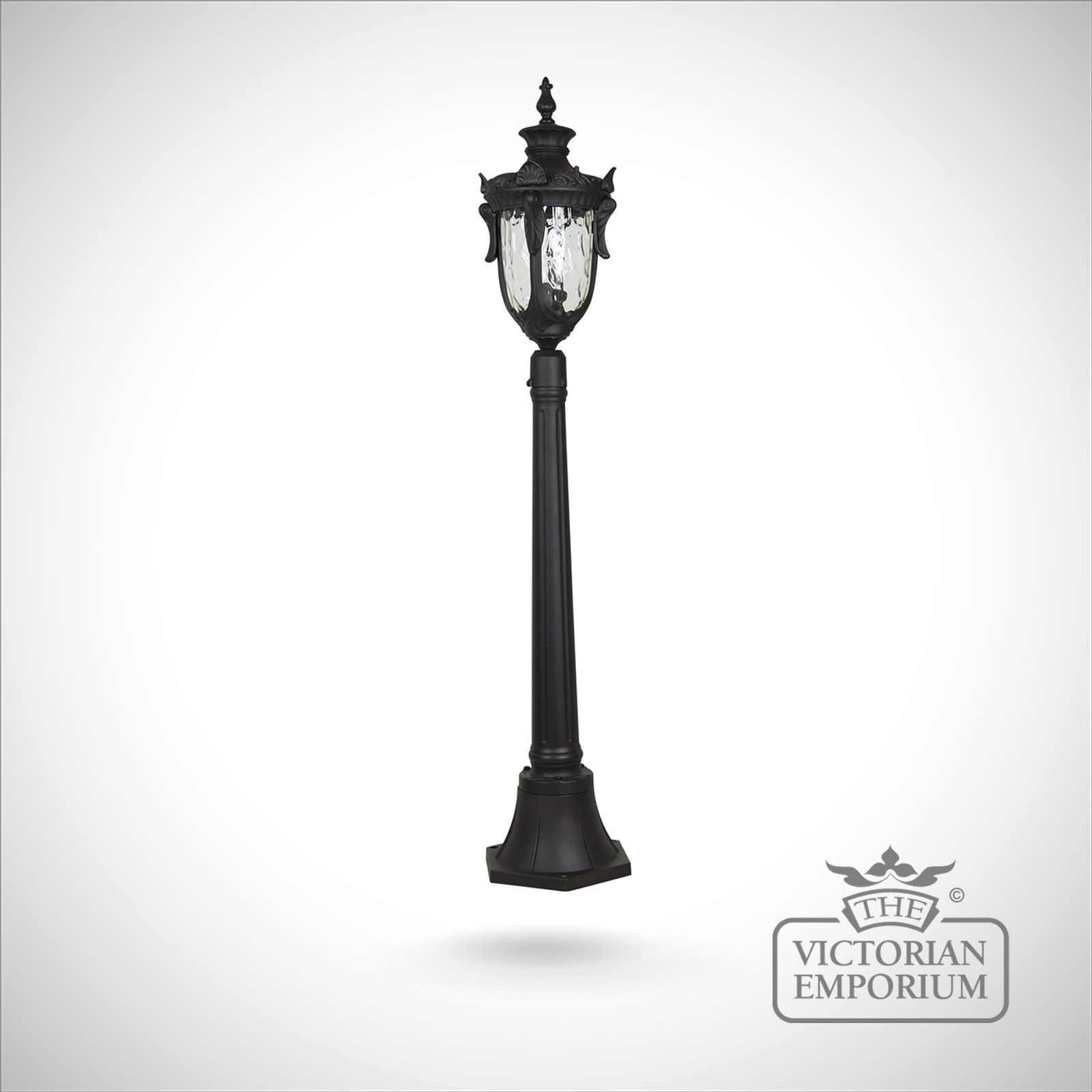 Outdoor Residential Lighting Fixtures Decorative wooden lamp posts wooden designs lamp posts and lanterns outdoor lighting the victorian emporium workwithnaturefo