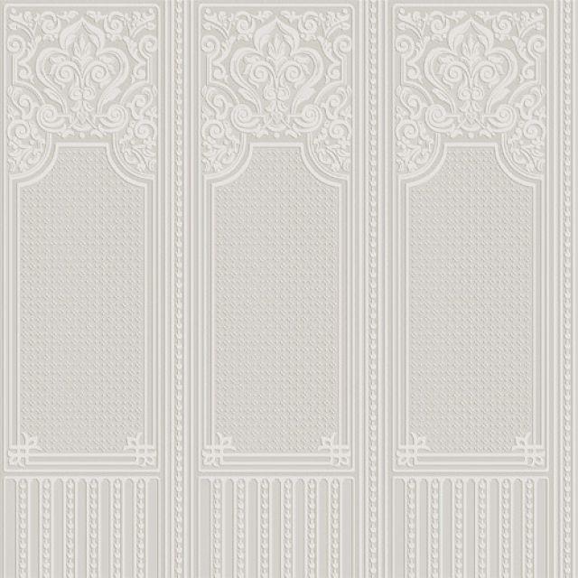 Anaglypta Dado Panels - VE6700