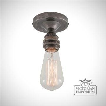 Dexter Industrial Ceiling Light