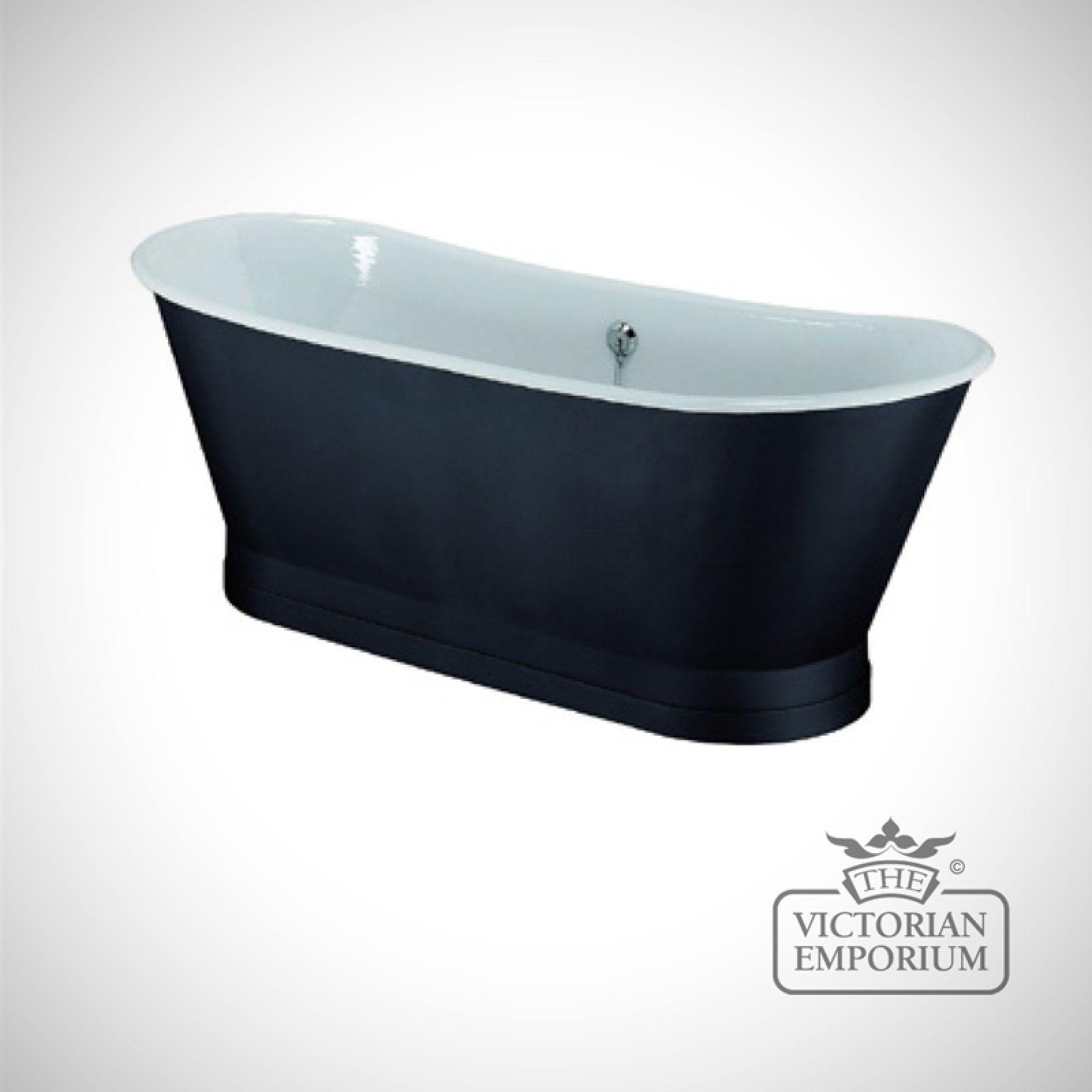 lorraine bath roll top baths the victorian emporium. Black Bedroom Furniture Sets. Home Design Ideas