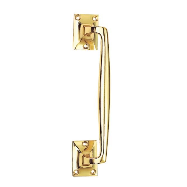 Classic brass pull Handle