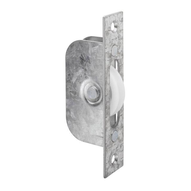 Sash window axle pulley No1 with nylon wheel