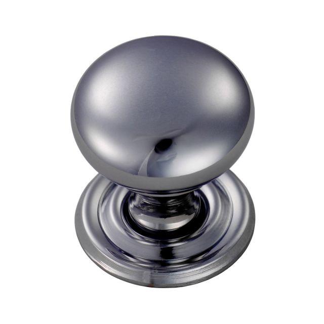 Hollow cupboard knob - 38mm