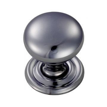 Hollow cupboard knob - 38mm