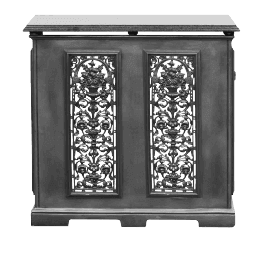 Cast Iron Radiator Cover