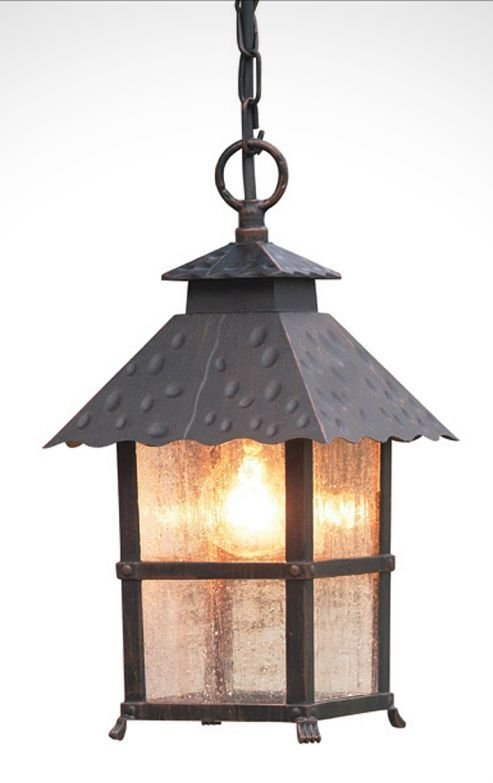 victorian style exterior lighting